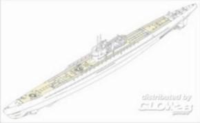 dt. U-Boot Type IX-C