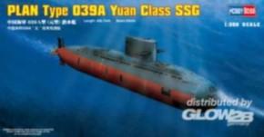 PLAN Type 039A Yuan Class U-Boot