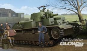 sov. T-28 Medium Tank (cone turret)