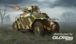 ungar. 39M CSABA Armored Car