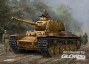 dt. PzKpfw KV-1 756(r) Tank