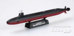 USS SSN-23 Jimmy Carter Attack Submarine