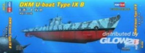 dt. U-Boot Type IX B