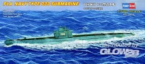 PLA Navy Type 033 Submarine