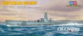 USS Balayo SS-285