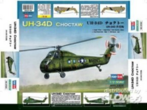 UH-34D Choctaw