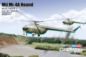 Mil Mi-4A Hound A