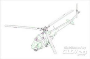 Mil Mi-2URN Hoplite