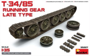 T-45/85 running Gear.late type