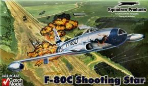 F-80C Shooting Star, limitiert