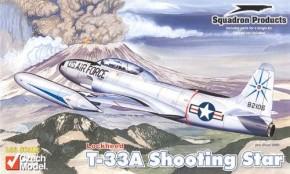 T-33A Shooting Star, limitiert