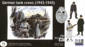 dt. Panzer-Crew No. 2