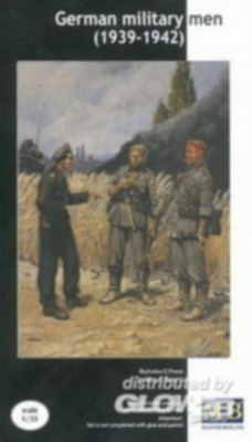 dt. Militärfiguren (1932-1942)