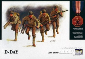 D-Day June 6th 1944