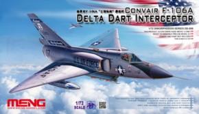 F-106A Delta Dart Interceptor