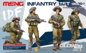 IDF Infantry Set (2000-)