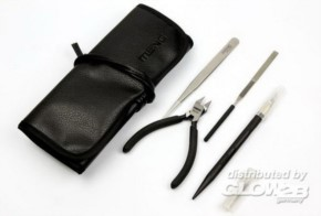 Basic Hobby Tool Set