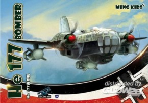Heinkel He 177, Kids-Kit