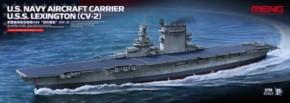 USS Lexington CV-2, Neuheit 11/16