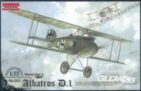 Albatros D.I