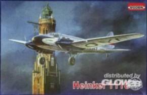 Heinkel He-111C