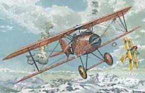 Albatros D.III, (Oeffag s.153 früh)