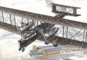 Zeppelin Staaken R.VI