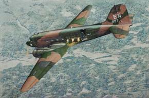 Douglas C-47 D Spooky