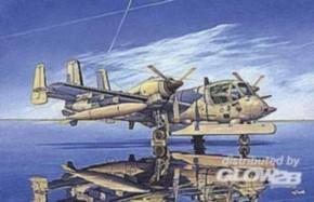 Grumman OV-1D Mohawk