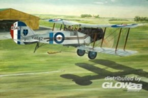 Bristol F.2b Fighter Mk.IV