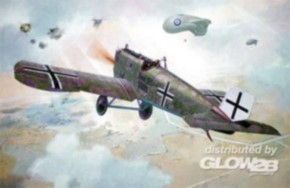 Junkers D.I (early)