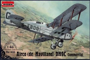 De Havilland DH9C