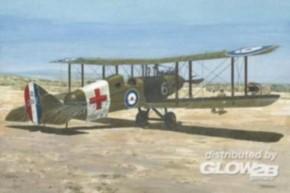 De Havilland D.H.9 Ambulance