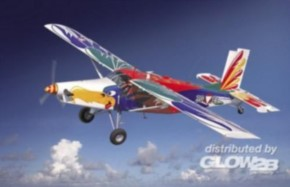Pilatus PC-6/B1-H-2 Turbo-Porter