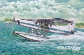 Pilatus PC-6 B2/H4 Turbo-Porter floatplane