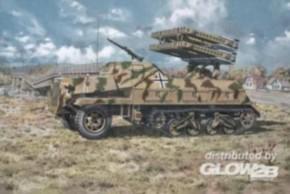 Sd.Kfz. 4/1 Panzerwerfer 42 spät