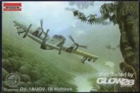 Grumman OV-1A/JOV-1A Mohawk
