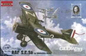 RAF SE5a Wolseley Viper