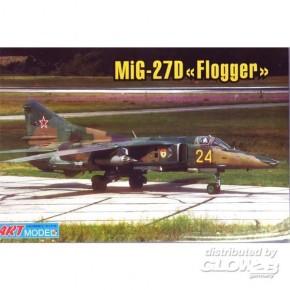 MIG-27M/D