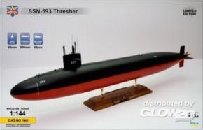 USS Tresher SSN-593
