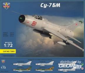 Sukhoi Su-8BM