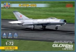 Mokojan I-3U (I-420)