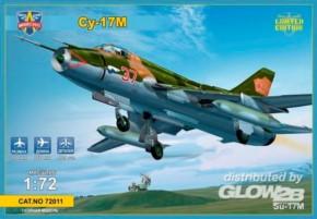 Sukhoi Su-17M