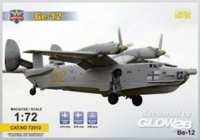 Beriev Be-12 sov. amphibious aircraft