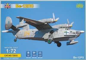 Beriev Be-12PS Search & Rescue version