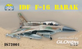 IDFF-16 Barak