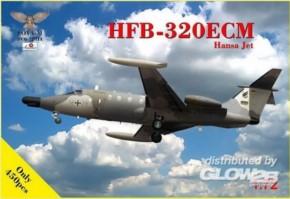 """HFB-320 ECM """"Hansa Jet"""", limitiert"""