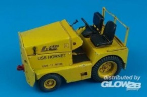 United Tractor GC-340/SM340 US Army/Navy