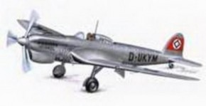 Heinkel He 118, Resin-Model, limitiert