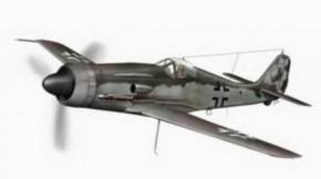 Focke-Wulf FW 190D-14, Resin-Model, lim.